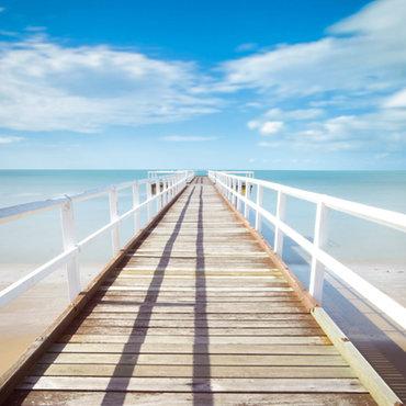 Hei Poa Zon Zee Strand